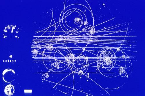 Espines y espirales: la alternativa a la  teoría de las supercuerdas