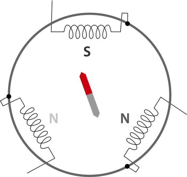 Generadores de corriente alterna s ncronos textos - Generador de corriente ...